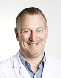 PD Dr. med. Andreas Pasch